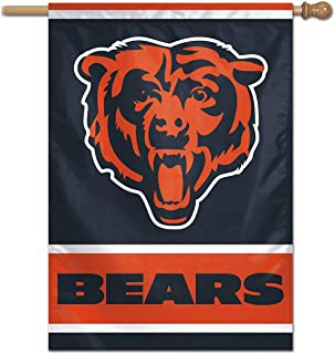 Wincraft Chicago Bears Home and House Flag
