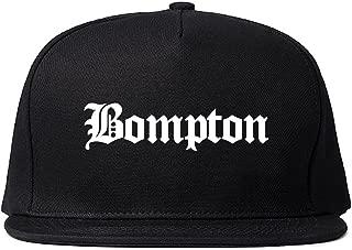 Best black bompton hat Reviews