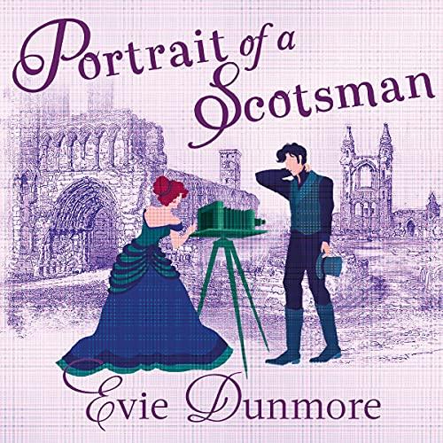 Portrait of a Scotsman cover art