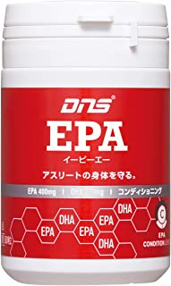 DNS EPA 1,310mg×60粒(1日2粒) オメガ3 サプリメント