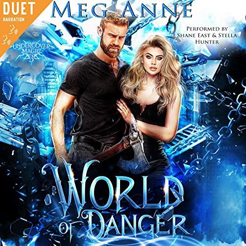 World of Danger cover art
