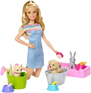 Best barbie and dog games Reviews