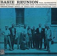 Basie Reunion by Paul Quinichette (2000-10-24)