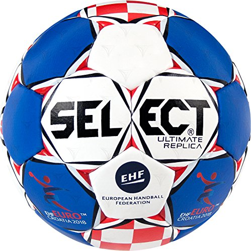 Select Ultimate Replica EC, 2, blau weiß rot, 3571854777