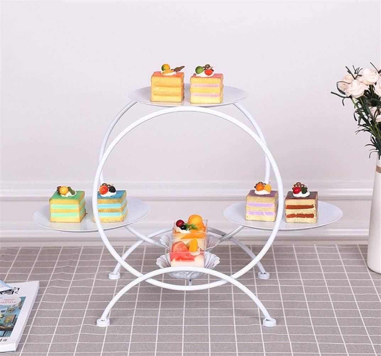 HOLPPO Cupcake Stand Fruit Cake Snacks Plate Nuts Colorado Springs Oklahoma City Mall Mall