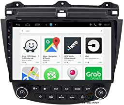 Best 2004 honda accord navigation system Reviews