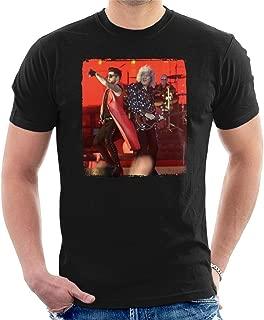 Pod66 Queen with Adam Lambert at TRNSMT Festival Men's T-Shirt