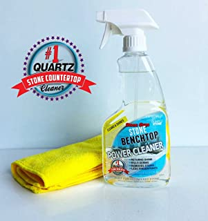 stone guys stone benchtop cleaner