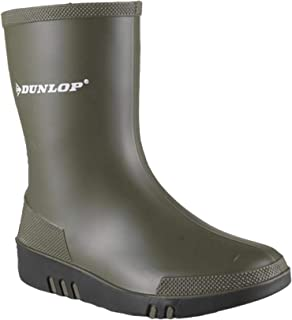 Dunlop Childrens/Kids Mini Wellies