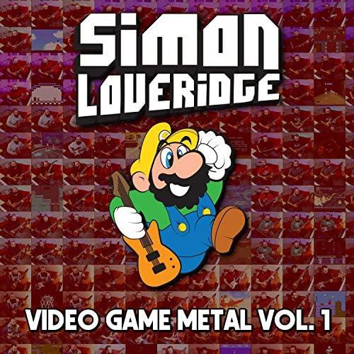 Simon Loveridge