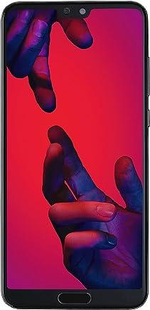 "Huawei P20 Pro Single Sim 4G 128Gb Nero - Smartphones 15.5 cm6.1"", 128 Gb, 40 Mp, Android, 8.1, Nero"