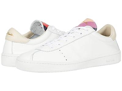 Paul Smith Dusty Sneaker (White) Women