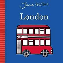 Jane Foster's Cities: London (Jane Foster Books)