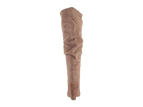 Acebo Leathertaupe De Tramo Gamuza Charles Negro David Arrancar HxqZ01z