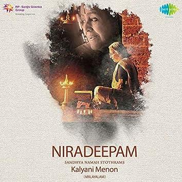 Niradeepam - Sandhya Namah Stothrams