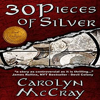 30 Pieces of Silver cover art