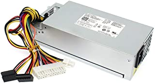 S-Union 220W Power Supply Compatible for Dell Inspiron 3647 660s Acer X1420 X3400 eMachines Gateway Series Delta DPS-220UB...