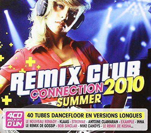 Remix Club Connection Summer 2010
