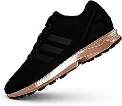 le dernier f012d 0be6c Amazon.fr : adidas zx flux femme