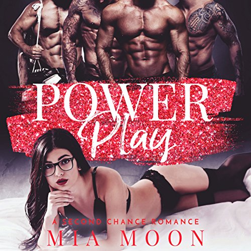 Power Play     A Reverse Harem Hockey Romance              By:                                                                                                                                 Mia Moon                               Narrated by:                                                                                                                                 Lacy Laurel                      Length: 2 hrs and 22 mins     18 ratings     Overall 4.2