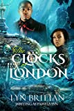 The Clocks of London (Waters of London Book 1) (English Edition)