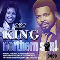 King Northern Soul by Various Artists (2013-05-03)