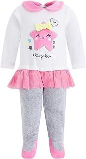 Tuc Tuc Baby Blogger Pelele para Bebés
