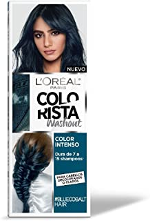 Tinte para cabello temporal color Azul Colorista L'Oréal Paris