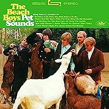Pet Sounds (Mono) [Vinilo]