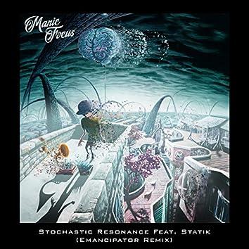 Stochastic Resonance (Emancipator Remix)