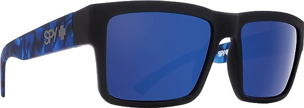 Spy Optic Men's Montana Square Sunglasses