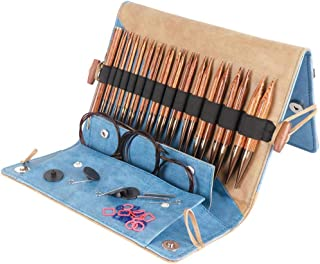 Knitter`s Pride KP150301 Ginger Deluxe Interchangeable Needles Set