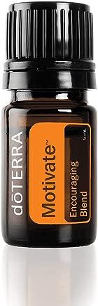 dōTERRA, Motivate®, Encouraging Blend, Essential Oil, 5ml