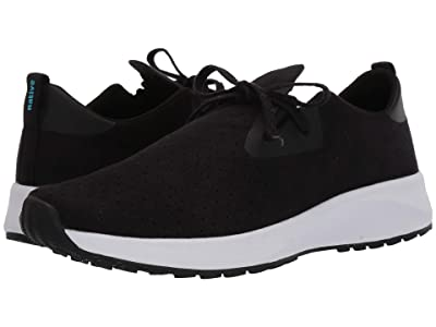 Native Shoes Apollo 2.0 (Jiffy Black/Shell White/Jiffy Black) Shoes