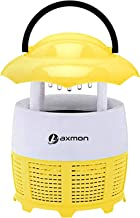 Axmon Electronic LED Mosquito Killer Trap - Eco-Friendly Mosquito Lamp for Home/Indoor Bug Zapper Pest Fly Swatter Insect ...