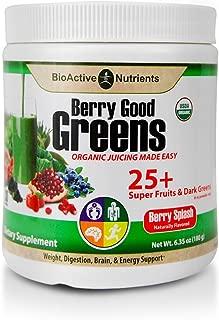 Best berry good greens Reviews