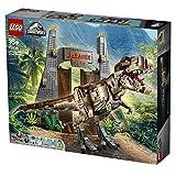 LEGO Jurassic World 75936 Confidential Multicolore