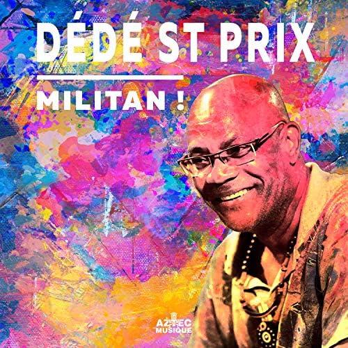Dédé Saint-Prix