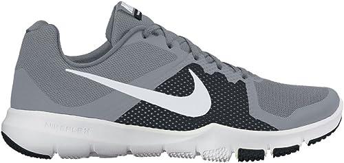 Nike Flex Control, Chaussures de Fitness Homme