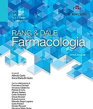 Rang & Dale Farmacologia: 8° edizione (Italian Edition)