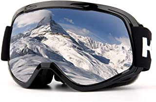ski goggle for glasses