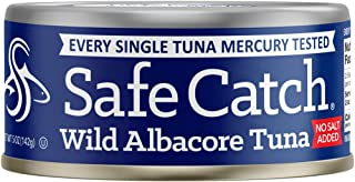 Best raincoast trading solid white albacore tuna Reviews