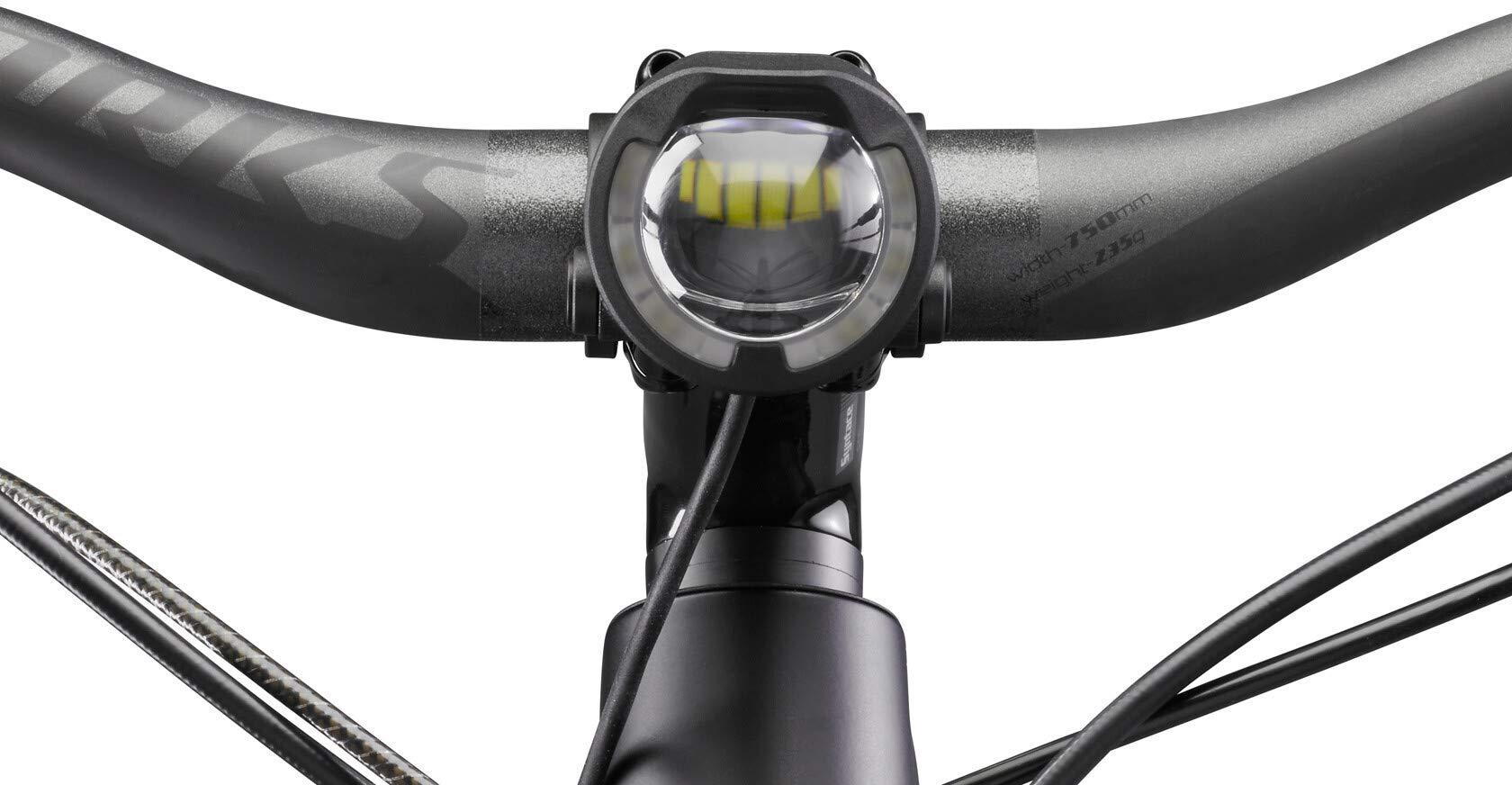 Lupine SL S Brose - Luces para Bicicleta - con Soporte para ...