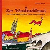 Buchcover Der Wurstkuchlhund