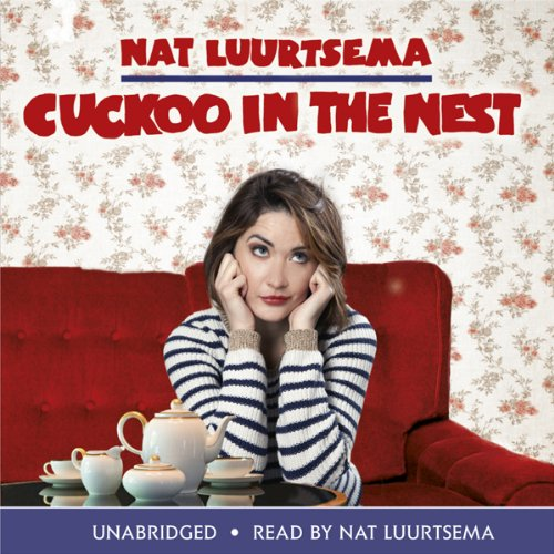 Cuckoo in the Nest audiobook cover art