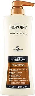 Biopoint Shampoo Nutrient - 400 ml