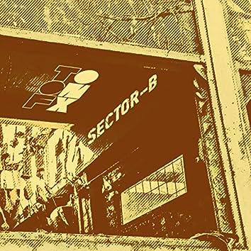 Sector-B
