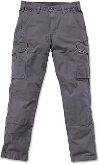 Ripstop Cargo Work Pant Pantalones para Hombre