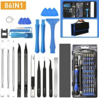 E·Durable 86in1 Herramientas pc Kit Destornilladores