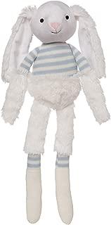 Manhattan Toy Twiggies Billy Bunny Stuffed Animal, 16